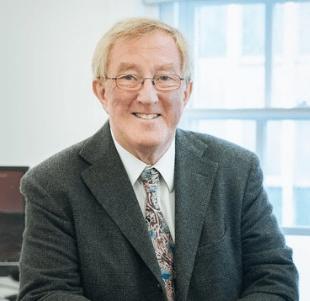 Dr. Nigel Graves